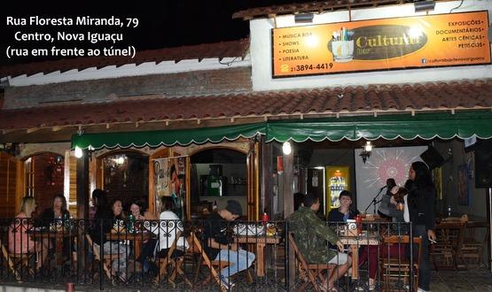 Cultural Bar de Nova Iguaçu