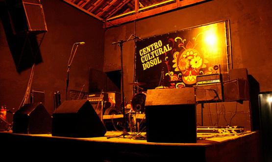 Centro Cultural DoSol