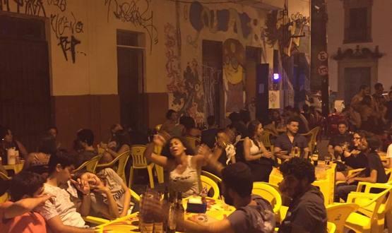 Zero Um Vip - Bar e Restaurante