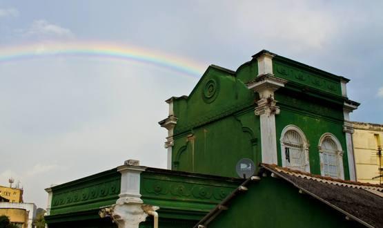 Casa  Verde Subtrópico